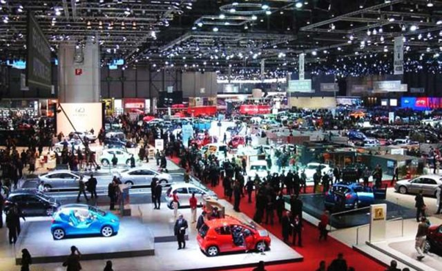 International Exhibition of Tehran
